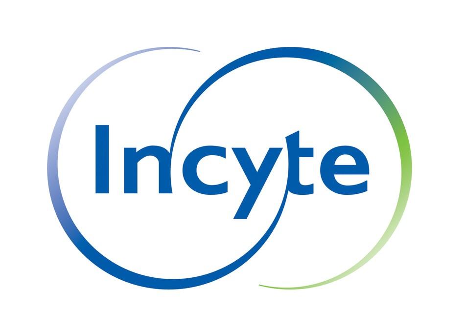 Incyte logo. (PRNewsfoto/Eli Lilly and Company)