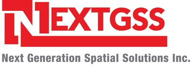 Logo: Next Generation Spatial Solutions Inc. (CNW Group/Next Generation Spatial Solutions - NextGSS)