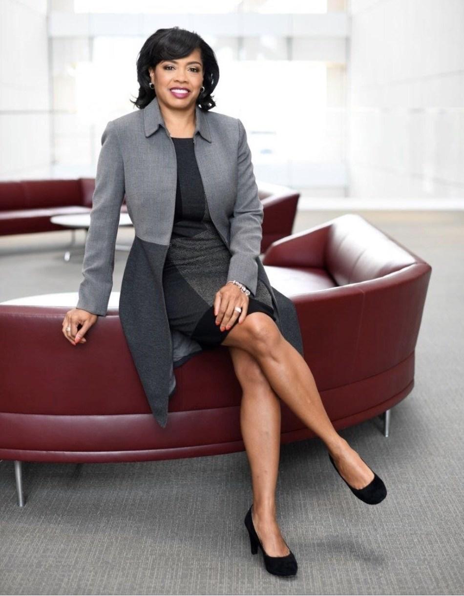 KPMG Names Michele Meyer-Shipp Chief Diversity Officer