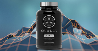 Pilot Study Indicates Qualia Mind Improving Reasoning, Episodic Memory, Verbal Ability and Concentration.