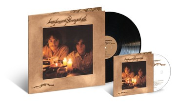 Longbranch/Pennywhistle, the legendary 1969 collaboration between late Eagles co-founder Glenn Frey and longstanding songwriting partner, JD Souther, will make its CD debut as well as return to vinyl for the first time in nearly 50 years on September 28 via Geffen/UMe.
