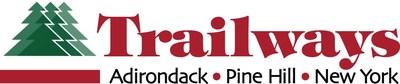 Trailways of New York Logo v.2