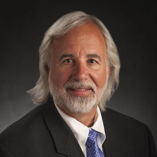 Dr. Norbert Kaminiski of Michigan State University