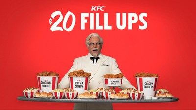 Kentucky Fried Chicken® has selected actor, comedian and director Jason Alexander as the latest celebrity to play the role of the brand's iconic founder, Colonel Harland Sanders.