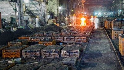 Metallurgical coke markets unmoved by trade war tariffs (PRNewsfoto/CRU)