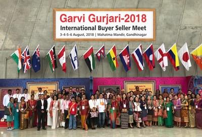 Garvi Gurjari-2018 Marked the New Beginning for Art and Crafts of Gujarat