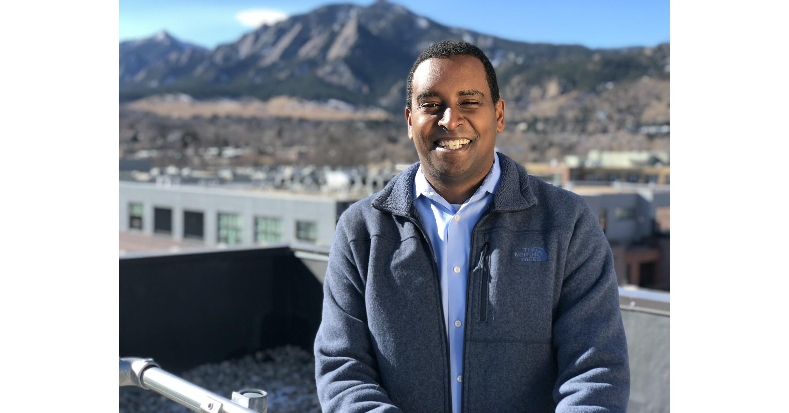 AFGE Endorses Colorado's Joe Neguse for Congress