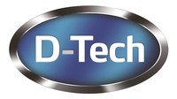 D-Tech International Logo (PRNewsfoto/D-Tech International)