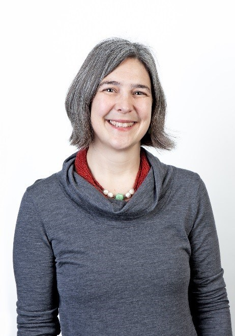 Kristin DeArruda Wharton