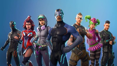 MOOSE TOYS AND EPIC GAMES PARTNER TO LAUNCH FORTNITE™ BATTLE ROYALE COLLECTION.