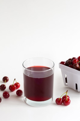 Montmorency tart cherries may help enhance gut health.