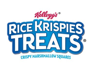 Rice Krispies Treats Logo