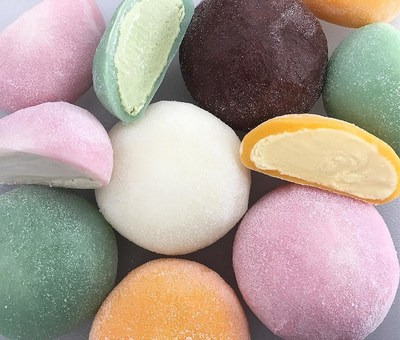 With innovative flavors like Li Hing Mango, Passion Fruit, Lychee and Green Tea, Bubbies Homemade Ice Cream & Desserts is looking to everyday fans for the brand's next new flavor idea for their popular mochi ice cream line.