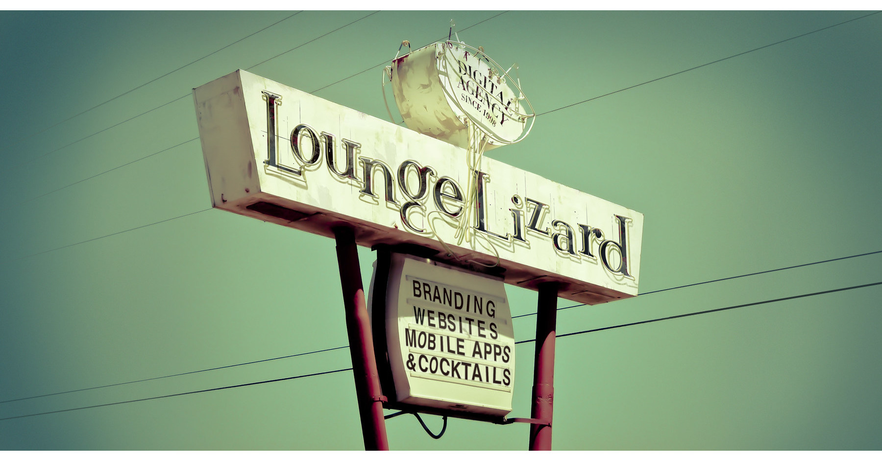 Top Website Design Company, Lounge Lizard, shares the 5 Factors Changing Web UX