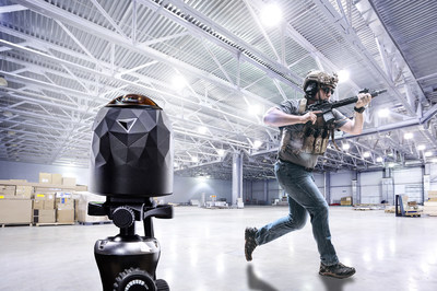 360fly® and Tomahawk Strategic Solutions Create New Training Solution for Active Shooter Scenarios Using Advanced 360-degree 4K Camera Technology for Full Situational Awareness