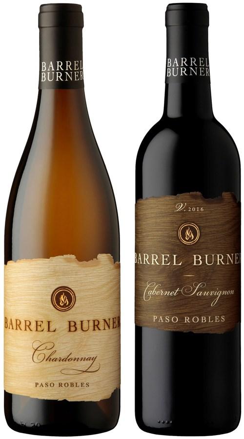 Barrel Burner Wine