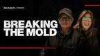 Mack Trucks Highlights Successful Women in Trucking in 'Breaking the Mold'