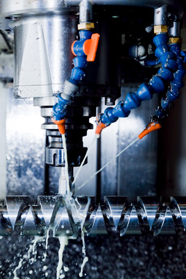 Chemetall announces new Tech Cool® products to meet the comprehensive needs of metalworking operations.