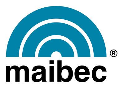 Logo: Maibec inc. (CNW Group/Maibec Inc.)
