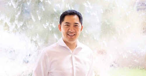 theScore Announces Appointment of Former Wynn Resorts International Interactive Gaming Chief David Wang. (CNW Group/theScore, Inc.)