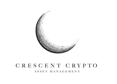 (PRNewsfoto/Crescent Crypto Asset Management)