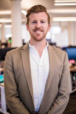 Josh Weisman, Vice President of Sales, Scoop.