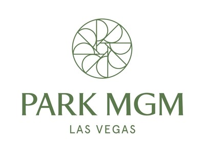 Park MGM logo (PRNewsfoto/MGM Resorts International)
