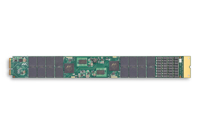 Marvell EDSFF data storage solution incorporating the 88SS1088 NVMe SSD controller