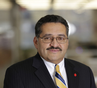 Michael D. Nieves, president and CEO at HITN TV