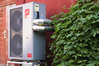 New PHNIX Inverter Heat Pump to launch in Scandinavia