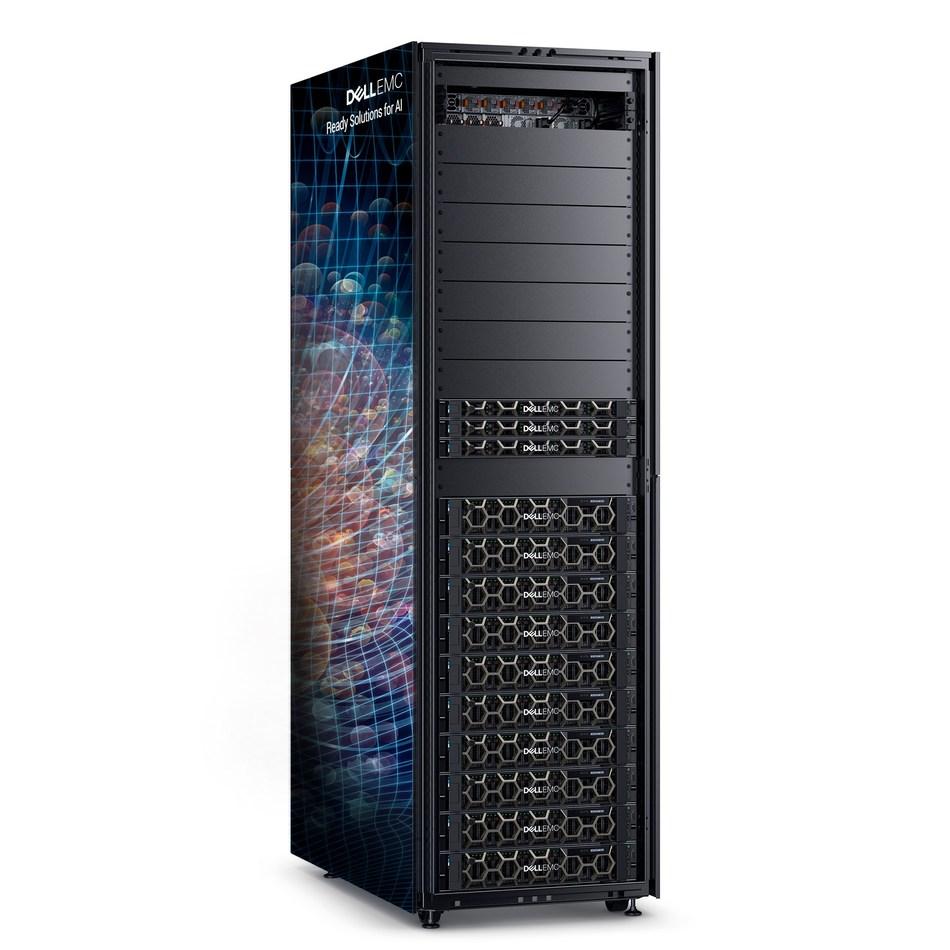 (PRNewsfoto/Dell EMC)