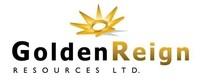 Golden Reign Resources Ltd. (CNW Group/Golden Reign Resources Ltd.)