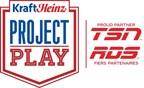 Kraft Heinz Project Play (CNW Group/TSN)
