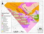 Margarita Project Map (CNW Group/Sable Resources Ltd.)