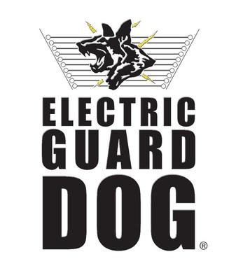 EGD Logo (PRNewsfoto/Electric Guard Dog)