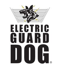 EGD Logo (PRNewsfoto/Electric Guard Dog)