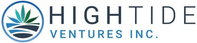 High Tide Ventures Inc. (CNW Group/High Tide Ventures Inc.)