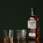 Triumph for Tullamore D.E.W. Irish Whiskey at the International Wine & Spirits Competition (PRNewsfoto/Tullamore D.E.W.)