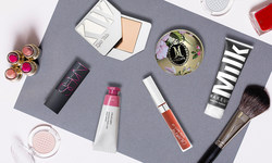 DesignRush found that aesthetically pleasing, on-brand package designs increased brand awareness and revenue, particularly in the beauty and cosmetics industry.