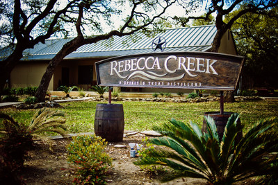 Founded in 2009 by Steve Ison, Rebecca Creek Distillery has grown to become one of the largest craft distilleries in North America. Its product lineup includes Rebecca Creek Whiskey, Texas Ranger Whiskey, Enchanted Rock Vodka, and Enchanted Rock Peach Vodka. Rebecca Creek Distillery offers free tours on Thursdays, Fridays, Saturdays and Sundays, and its tasting room and gift shop are open-to-the-public for group tastings and private events for up to 500 people. www.RebeccaCreekDistillery.com