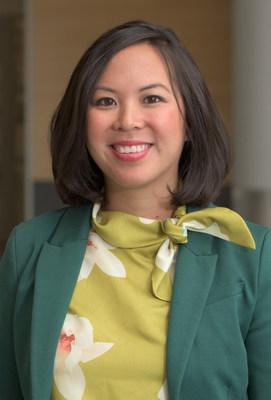 Nadia Adams, Senior Vice President of Care Innovation