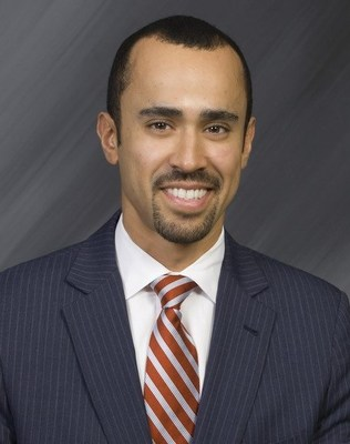 Luis Rivera, Chief Financial Officer
