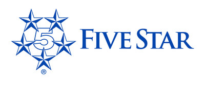 Five Star Products, Inc., family owned and operated since 1955, is a worldwide provider of high performance, versatile, non-shrink cement and epoxy-based construction grout and concrete repair solutions for use in the industrial, commercial, infrastructure and marine markets. The company's product line includes high-performance cementitious and epoxy machine grouts, concrete repair and restoration products, chemical resistant coatings, and waterproofing products sold under the Five Star® brand. (PRNewsfoto/Five Star Products, Inc.)