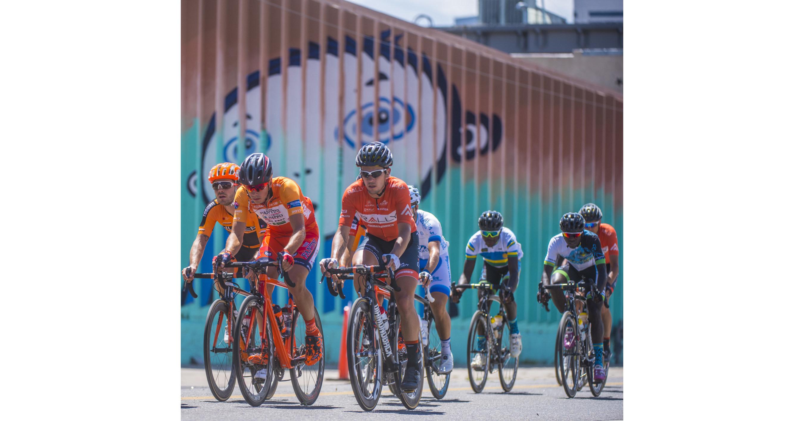 Colorado Classic Announces Initial Men's Rosters