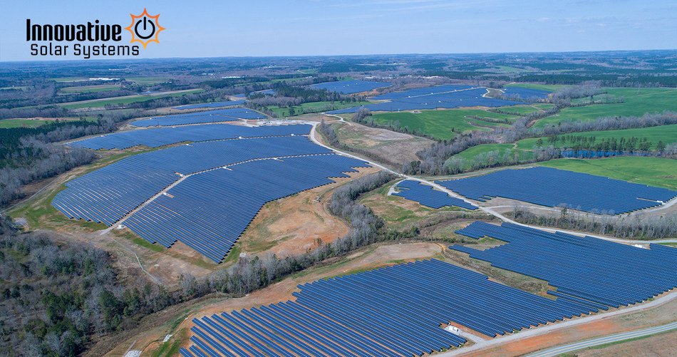 1.2GW Solar Farm Portfolio for Sale - $150MM Sales Price for 34 Projects total - Potential $2B Returns to Investor - Call ISS Sales Team.