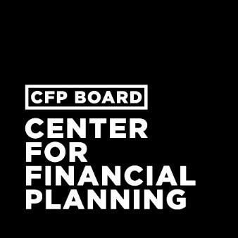 CFP Board Center for Financial Planning logo