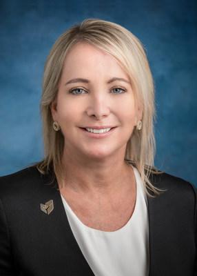 Kelli Ruiz is the new Vice President of Business Development for MemorialCare Saddleback Medical Center in Laguna Hills, Calif.