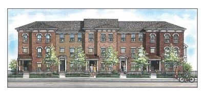 Lennar plans to build an inviting collection of 34 townhomes on the site of the former Omar Baker situated in the heart of Indianapolis's hottest up-and-coming neighborhoods. The Bakery Townhomes will offer Lennar's Wi-Fi CERTIFIED home designs as part of its signature Everything's Included(r) program.