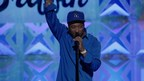 "Comedian Eddie Griffin Releases Comedy Special ""Undeniable"" Internationally"