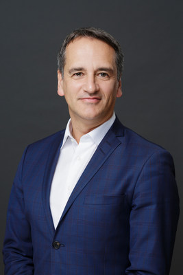 Patrice Jean, President and Chief Operating Officer, Lussier Dale Parizeau (CNW Group/Lussier Dale Parizeau Inc.)